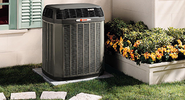 trane air conditioner. contact us. franks air conditioning trane conditioner